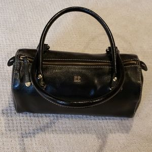Vintage kate spade Tarrytown Barrel Purse